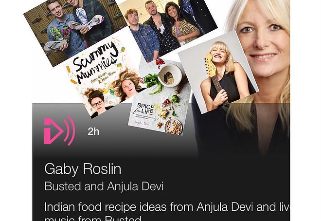 Anjula Devi | Chef | Events & Indian Food Cookery Demonstrations