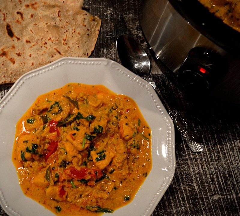 Anjula Devi | Authentic Indian Recipes | Healthy Indian Cuisine