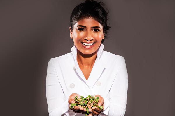 Anjula Devi | Author | Chef | Master of Indian Cuisine