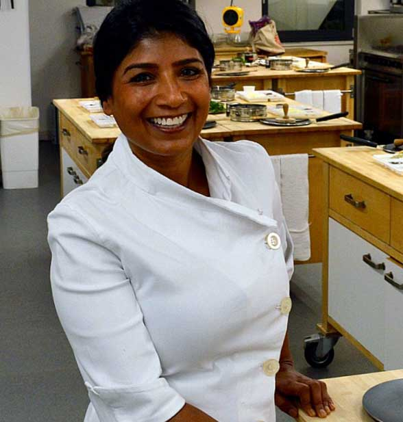 Anjula Devi Blog | Chef | Author | Master of Indian Cuisine