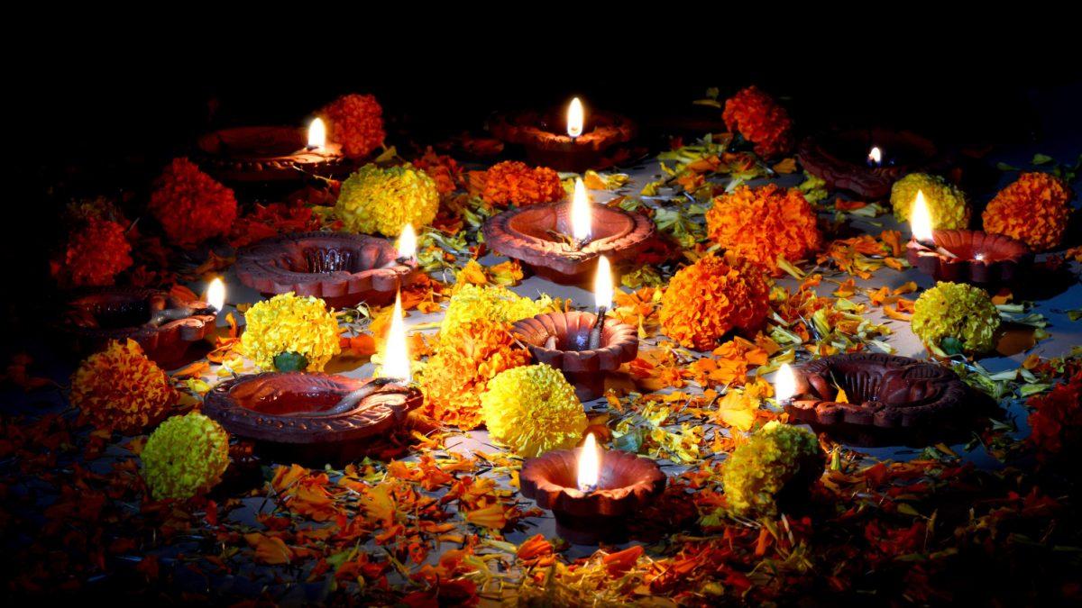 Anjula Devi | Authentic Indian Recipes | Healthy Indian Cuisine | Diwali